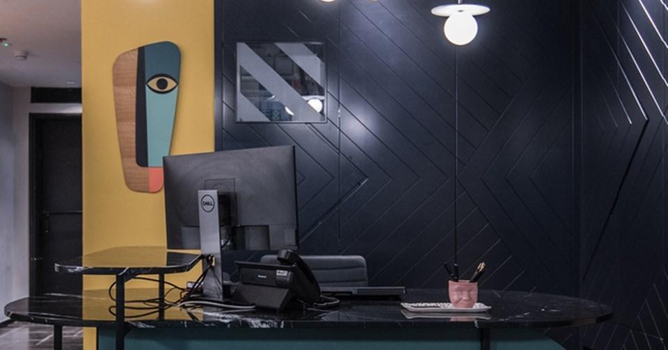 פינת מחשב - מלון מיוז תל אביב