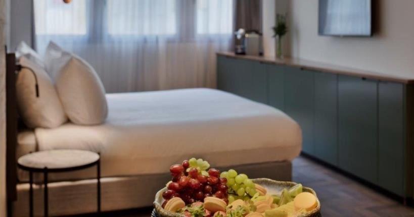 חדר גרנד - מלון מיוז תל אביב